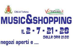Music&Shopping