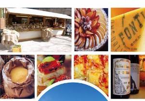 Festa delle regioni del mercatino italiano