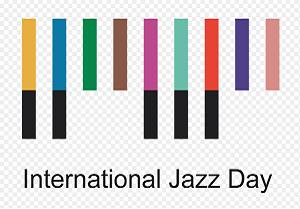 Arena Derhona for International Jazz Day 2017