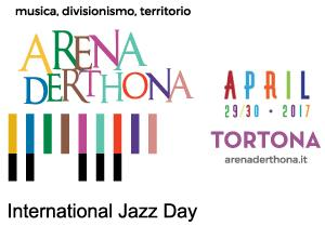 Arena Derthona for International Jazz Day