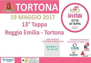 Tappa Giro d'Italia 2017