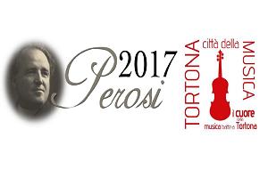 Perosi 2017. Tortona Città della Musica