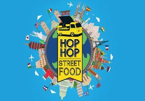 Hop Hop Street Food