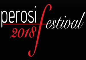 Perosi Festival 2018