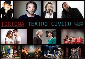 Stagione teatrale 2018-2019