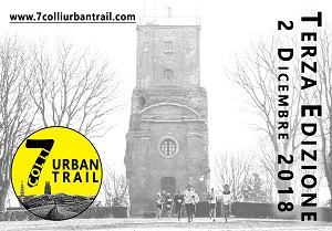 7 colli Urban Trail