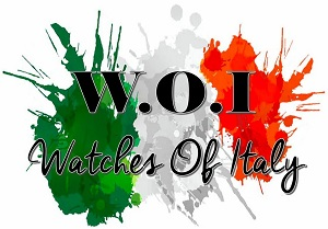 W.O.I. - Watches of Italy