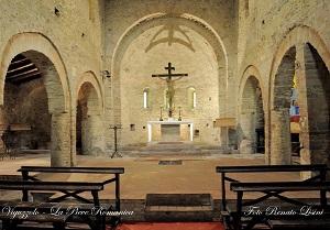 interno pieve Viguzzolo
