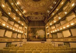 teatro civico_interno