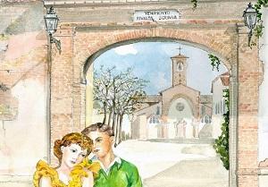 abbazia Rivalta Scrivia