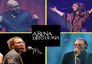 artisti Arena Derthona
