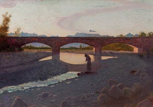 Il Ponte_Pellizza da Volpedo