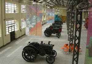 Museo Orsi interno