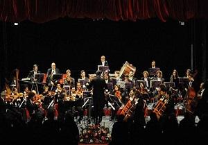 orchestra di Alessandria