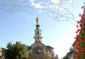 santuario Madonna della Guardia