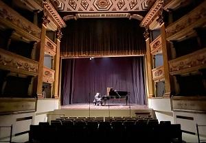 palco teatro Tortona