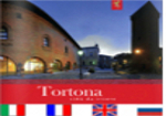 Multilingual guide of Tortona
