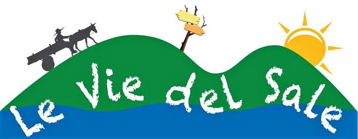logo Le Vie del Sale