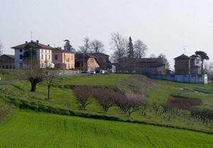 panorama Berzano
