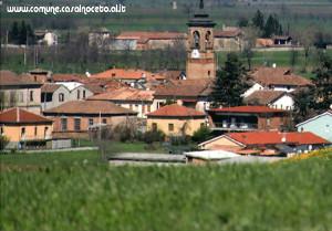 Casalnoceto panorama
