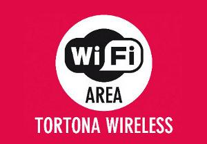 Tortona wireless