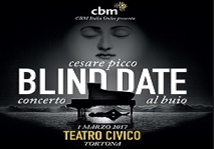 Blind on date